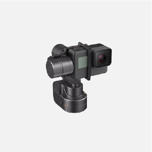 Zhiyun Rider-M action camera stabilizer firmware download