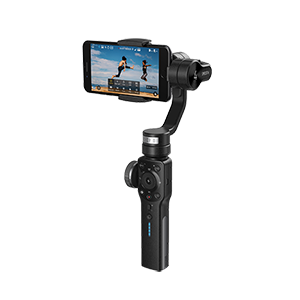 Zhiyun Smooth 4 smartphone stabilizer firmware download