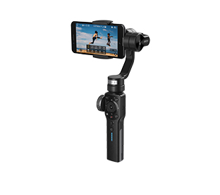classic phone gimbal with fancy colours -Smooth 4