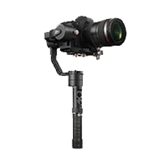 Zhiyun Crane Plus best dslr stabilizer