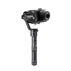 Friendly stabilizer for compact camera, GoPro and smartphone-Crane M