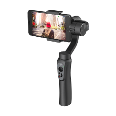 phone gimbal  support plus size smartphone