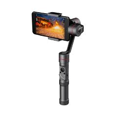 iphone video stabilizer no blur on the move-smooth c